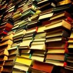 book-stacks