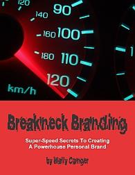 Breakneck Branding