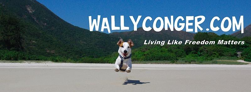 WallyConger.com