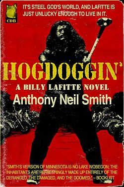 Hogdoggin-Cover