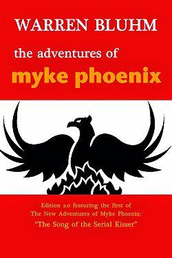 myke 2.0 cover